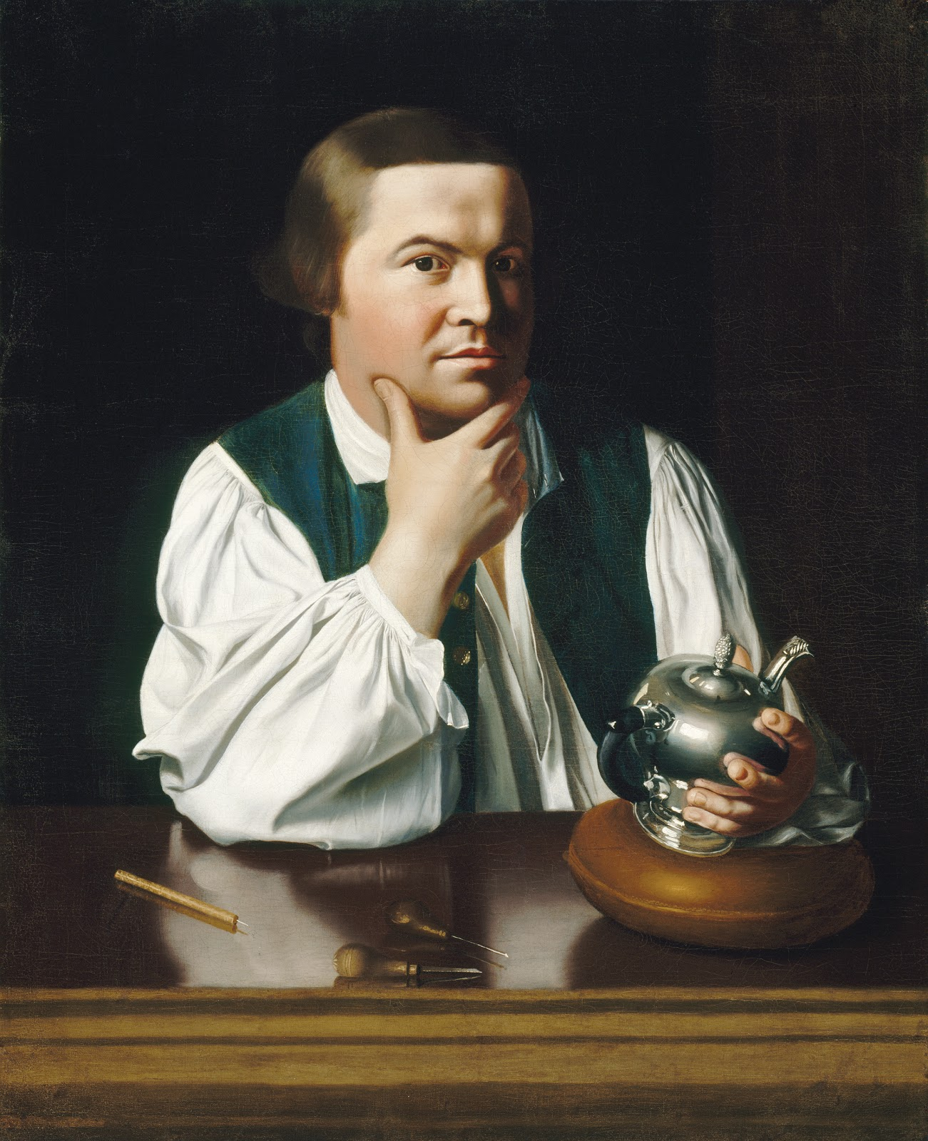 Myths And Facts About Paul Revere